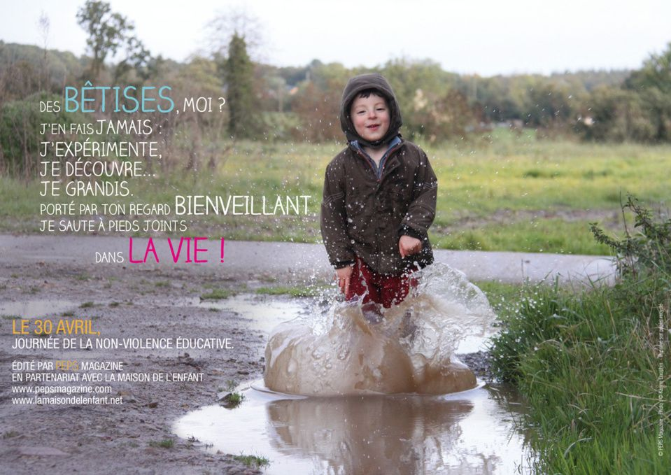 Magazine Parentalité