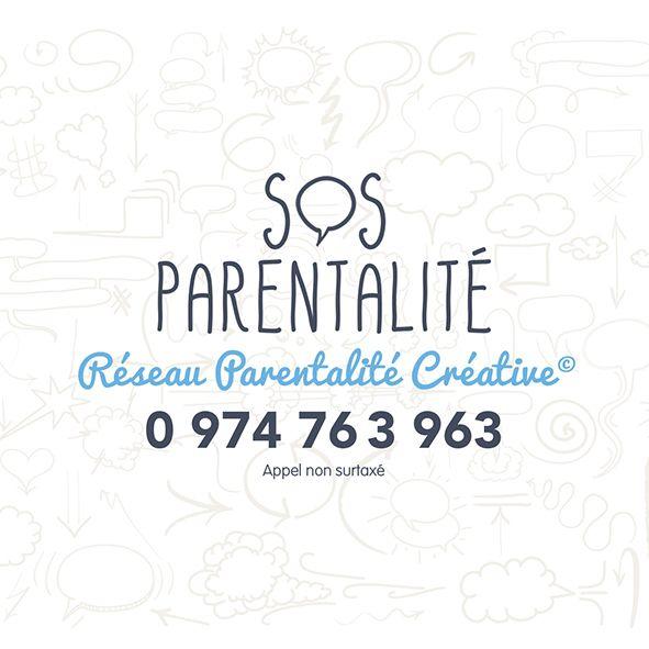 Hotline SOS parentalité